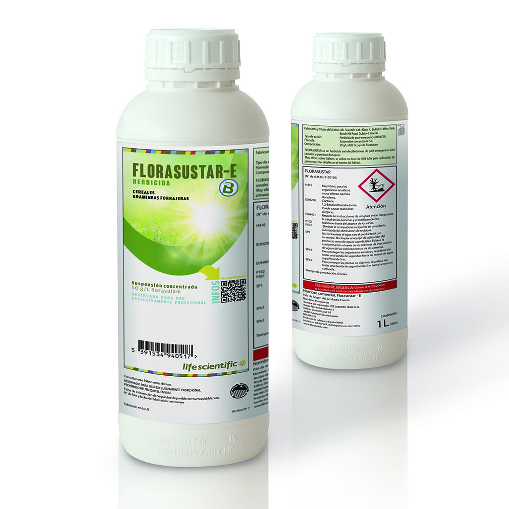 FLORASUSTAR-E