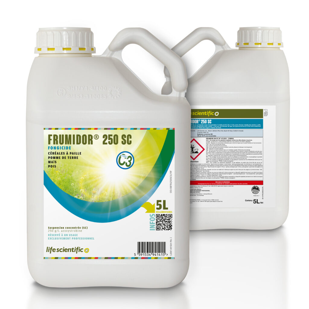FRUMIDOR 250 SC<sup>®</sup>