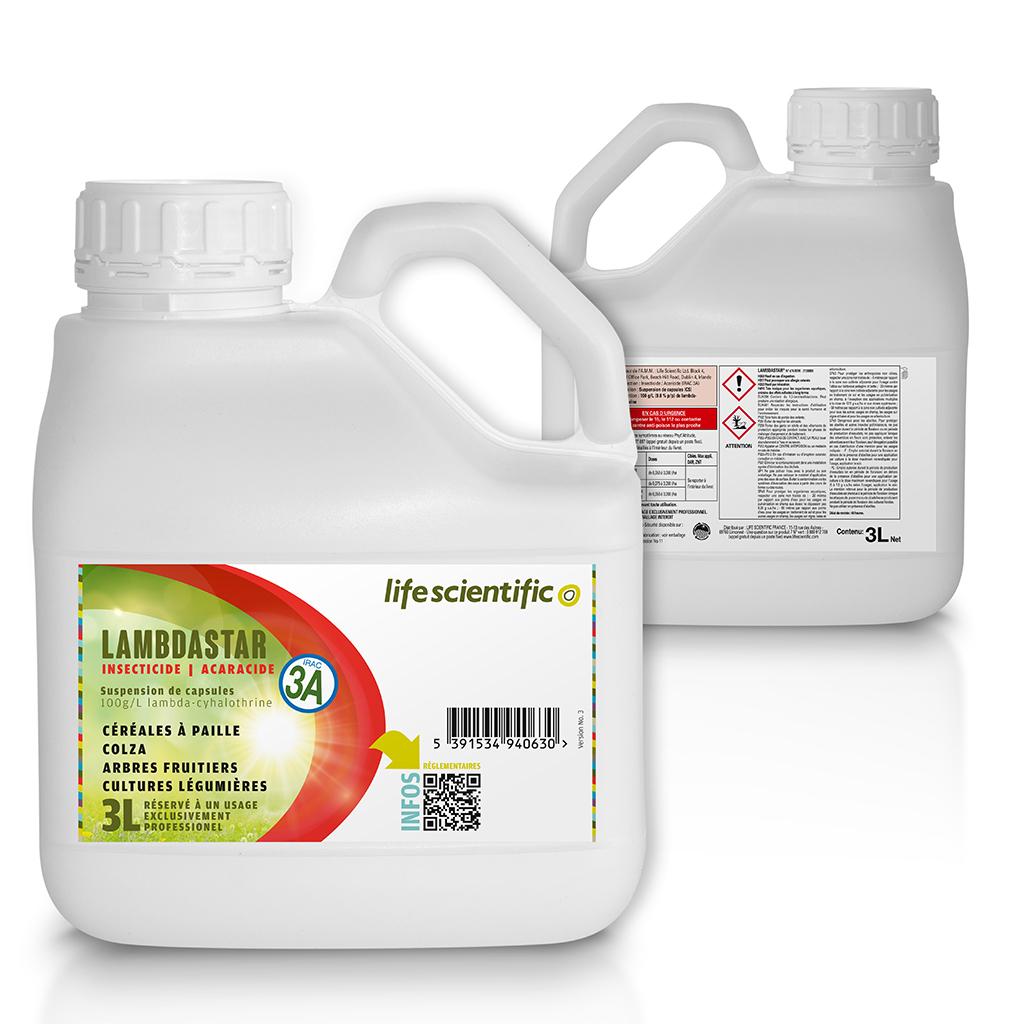 LAMBDASTAR<sup>®</sup>
