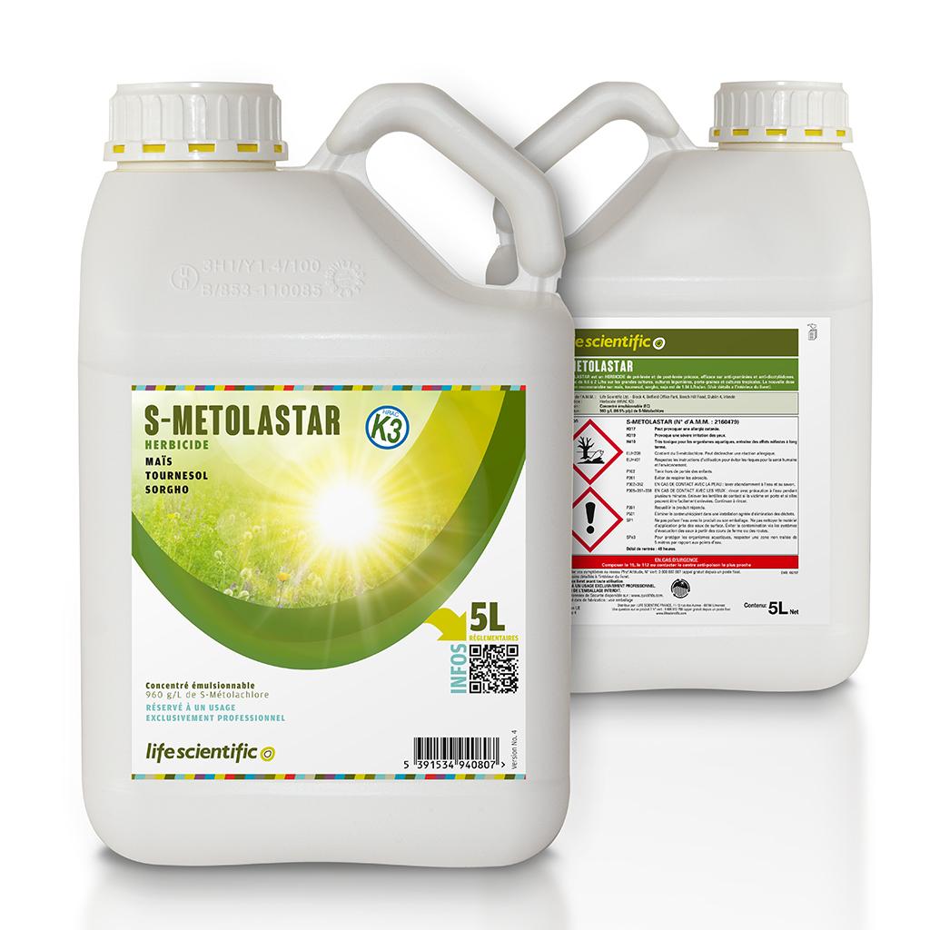 S-METOLASTAR<sup>®</sup>