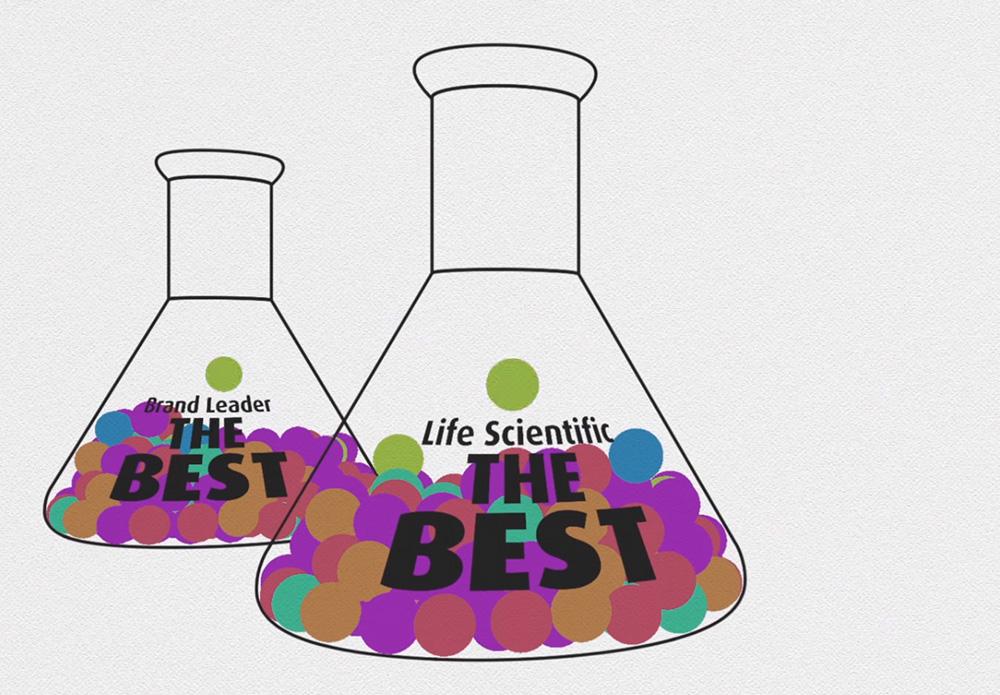 Why choose Life Scientific